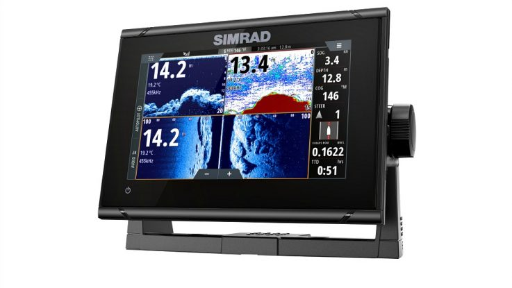 Announcing the new SIMRAD® GO12 XSE and GO7 XSR